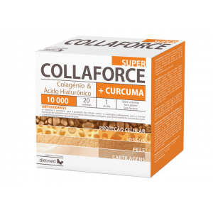 COLLAFORCE SUPER + CURCUMA...