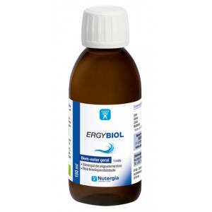 ERGYBIOL - 150ML