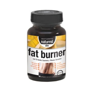 FAT BURNER SLIM (STRONG) -...