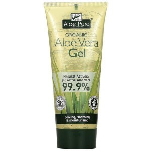 ALOÉ PURA GEL 99,9% - 100ML