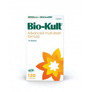 BIO-KULT ADVANCED 60 CÁPSULAS
