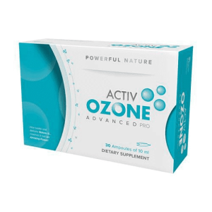 ACTIV OZONE ADVANCED PRO –...