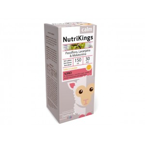 NUTRIKINGS CALM - 150ML