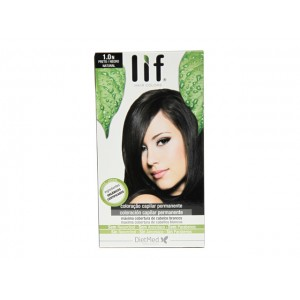 LIF HAIR COLORS 1.0N |...
