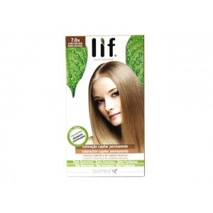 LIF HAIR COLORS 7.0N |...